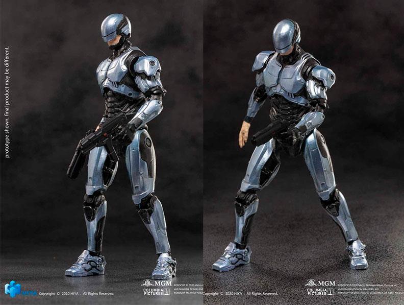 Robocop (2014)_lo nuevo de Hiya Toys_1