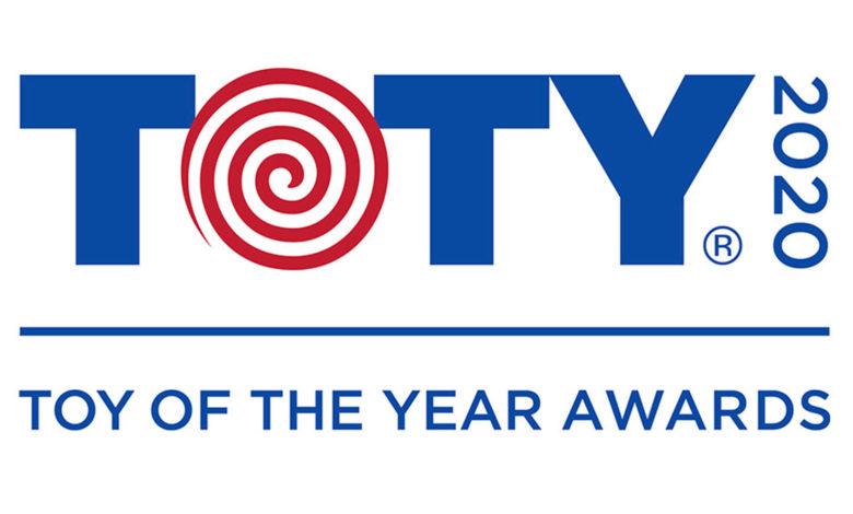 Los ganadores de los premios TOTY 2020