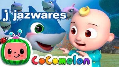 Photo of Jazwares se asocia con Treasure Studio para crear línea de juguetes de CoComelon