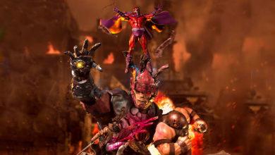Photo of Nueva diorama de los «X-men vs Centinela» de Iron Studios