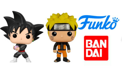 Photo of Funko se asocia con Bandai para distribuir sus productos en Japón