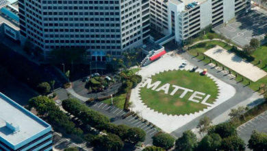 Photo of Mattel anuncia cierre de dos plantas en Asia