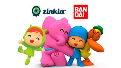 Photo of Zinkia Entertainment y Bandai anuncian acuerdo para producir nueva línea de juguetes del inagotable Pocoyó