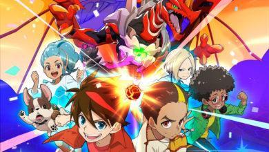 """Photo of Spin Master estrena nueva temporada de """"Bakugan: Armored Alliance"""" y anuncia ampliación de su línea de juguetes"""