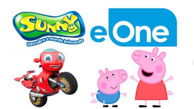Photo of eOne anuncia nuevos socios jugueteros en Latinoamérica