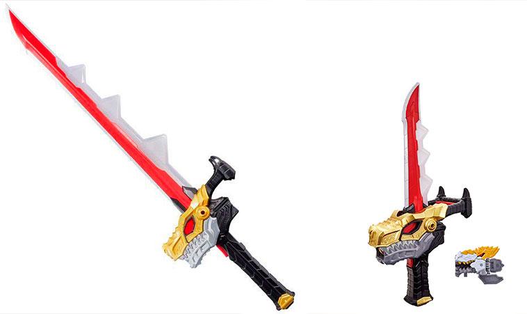 Espada Ryusouken