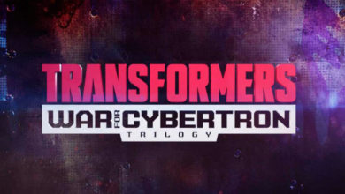 Photo of Hasbro y Netflix lanzan el primer avance de «Transformers: War of Cybertron Trilogy»
