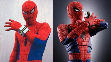 Photo of Bandai nos trae al Spider-Man más extraño de todos