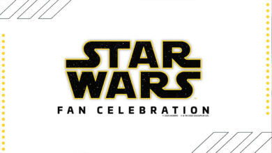 Photo of «Star Wars Fan Celebration» se llevará a cabo el 31 de marzo