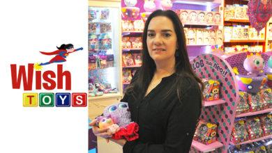 Photo of Entrevista con Jany Winter, CEO y fundadora de Wish Toys