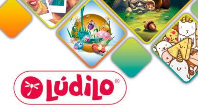 Photo of Lúdilo ha puesto algunos de sus juegos en descargas gratuitas