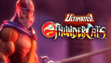 Photo of Super7 lanza la serie 3 de «Thundercats Ultimate»