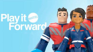 Photo of Mattel lanza línea de juguetes para ayudar en la lucha contra el COVID-19