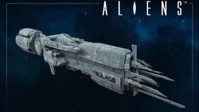 Photo of La increíble réplica de la nave «USS Sulaco» de Aliens 2