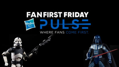 Photo of Las revelaciones de Hasbro Pulse en el «Fan First Friday»