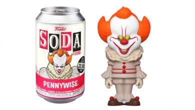 Photo of Pennywise llega en versión Funko Soda