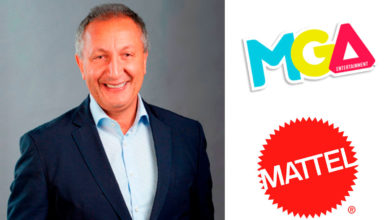Photo of Isaac Larian descarta de forma definitiva la compra de Mattel