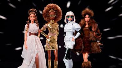 Photo of Este 4 de mayo, la fuerza de Barbie está contigo