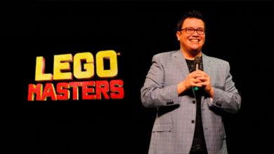 Photo of «LEGO Masters» ya tiene anfitrión para Latinoamérica