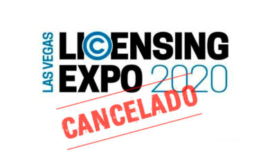 Photo of La Licensing Expo 2020 ha sido cancelada