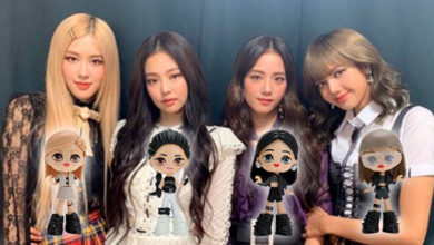 Photo of Jazwares lanza línea de juguetes de grupo K-Pop