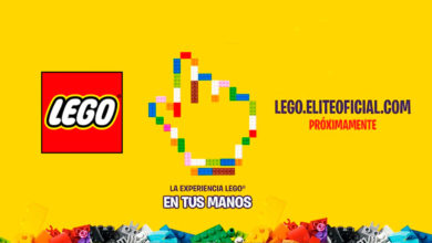 Photo of LEGO abrirá canal Ecommerce en Perú