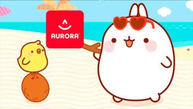 Photo of ¡Se tenía que decir y se dijo! Aurora World toma licencia  de Molang para hacer peluches
