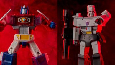 Photo of Hasbro lanza nueva línea de figuras de acción, Transformers R.E.D