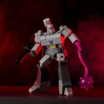 TRANSFORMERS R.E.D Megatron