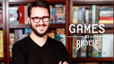 Photo of Wil Wheaton es nombrado «Embajador Mundial de Juegos de Mesa» por Bicycle