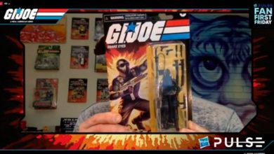 Photo of Hasbro presenta novedades para G.I Joe