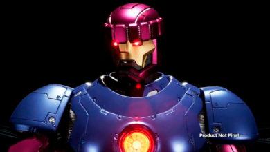 Photo of Hasbro presenta su nuevo proyecto «Sentinel»…¡y es enorme!