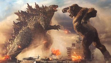 Photo of Playmates lanza línea de «Godzilla vs. King Kong»