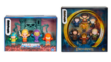 Photo of «Little People Collector» presenta dos nuevos packs