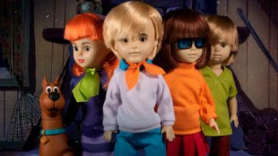 Photo of Mezco Toyz presenta a Scooby Doo para su línea LDD Presents