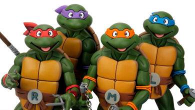 Photo of NECA con nuevos adelantos para las Tortugas Ninja