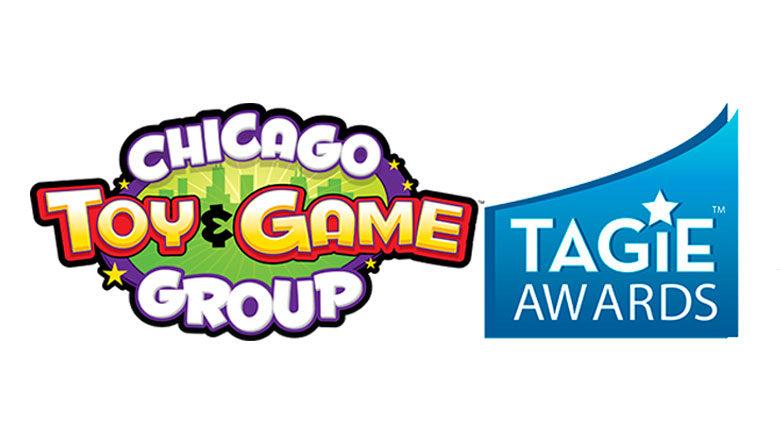 TAGIE-awards premios