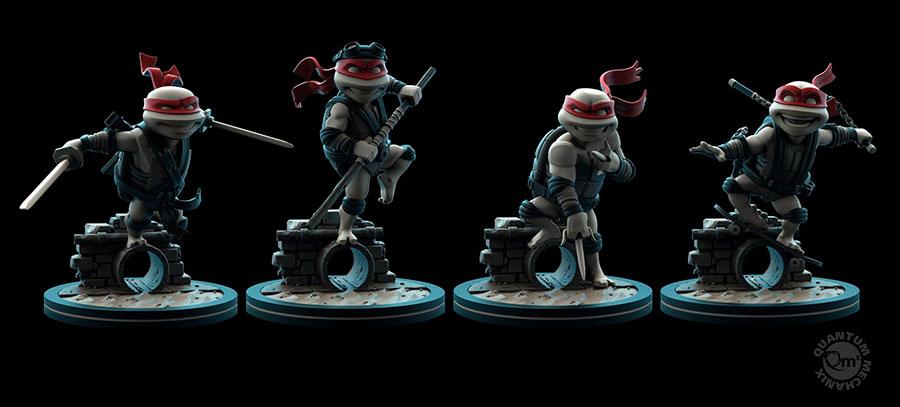 Q-fig tortugas ninja