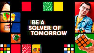Photo of «Adventure Every Turn» La celebración del 40º aniversario del Cubo de Rubik