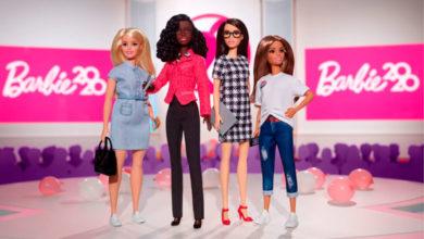 Photo of Barbie es nuevamente candidata a la presidencia