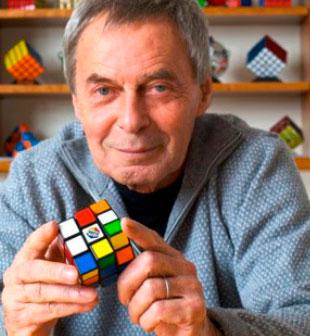 Ernố Rubik