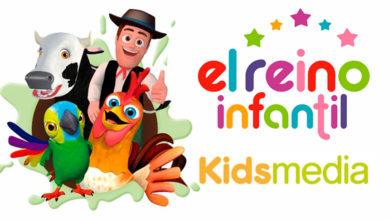 Photo of «El Reino Infantil» elige a Kidsmedia como su agente de licencias en España y Portugal