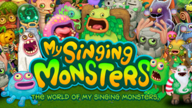 Photo of PlayMonster lanza juguetes especiales de «My Singing Monsters»