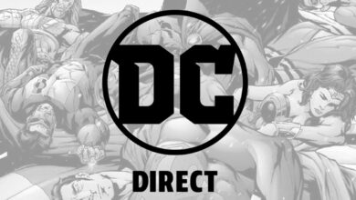 Photo of Adiós a DC Direct