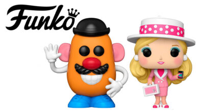 Photo of Funko trabaja con marcas de Mattel y Hasbro