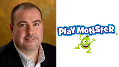Photo of PlayMonster incluye en su equipo ejecutivo al experimentado Jeff Freeman.