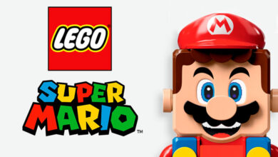 Photo of LEGO anuncia el lanzamiento oficial en el Perú de Adventures with Mario Starter Course