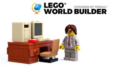 Photo of LEGO World Builder, la nueva plataforma para creativos y creadores de contenido.