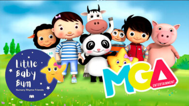 Photo of MGA Entertaiment es nombrado agente de licencias de «Little Baby Bum» por Moonbug