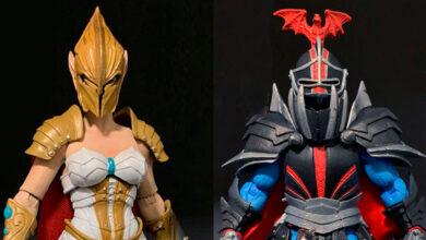 Photo of Four Horsemen abre preventa de figuras exclusivas de la Power-Con